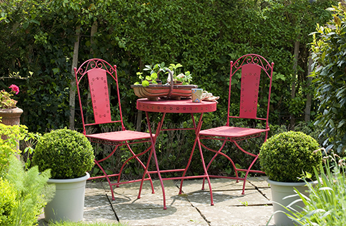 Spray Paint, Best Spray Paint For Metal Outdoor Furniture Uk